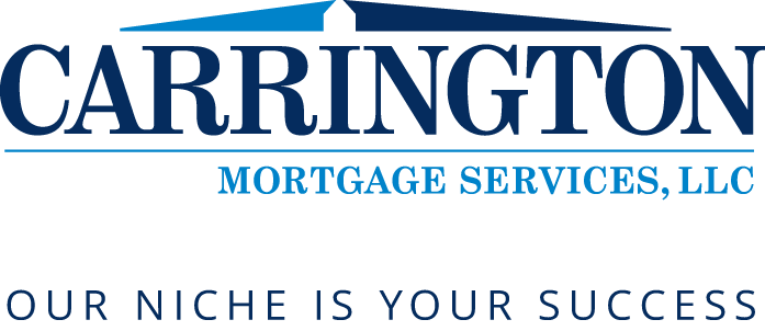 Carrington Mortgage Services, Our Niche is Your Success